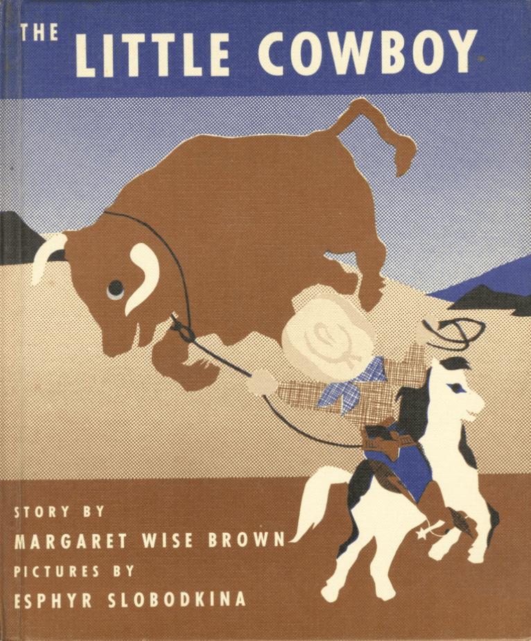 The Little Cowboy