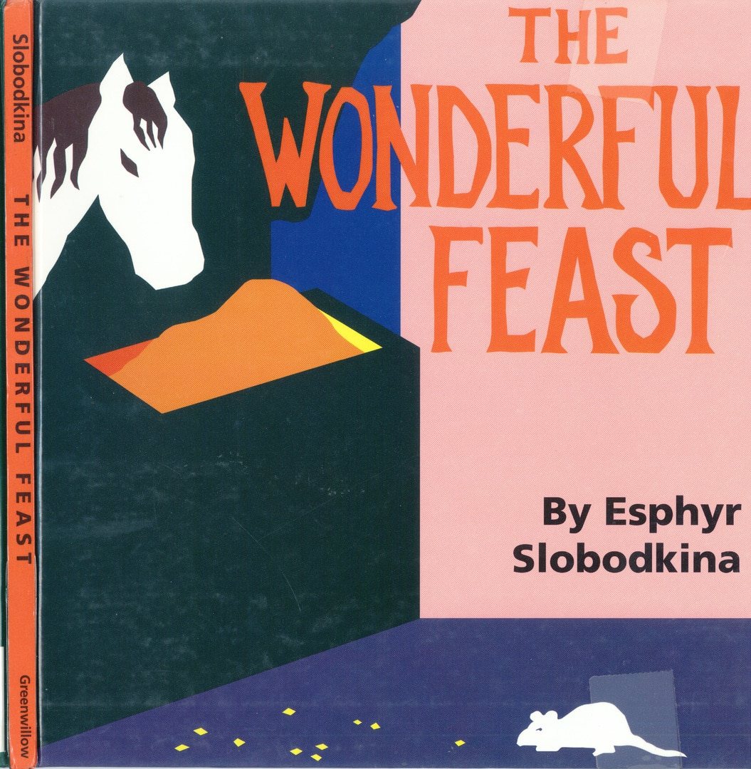 The Wonderful Feast