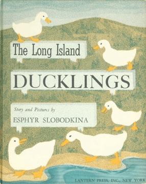 The Long Island Ducklings