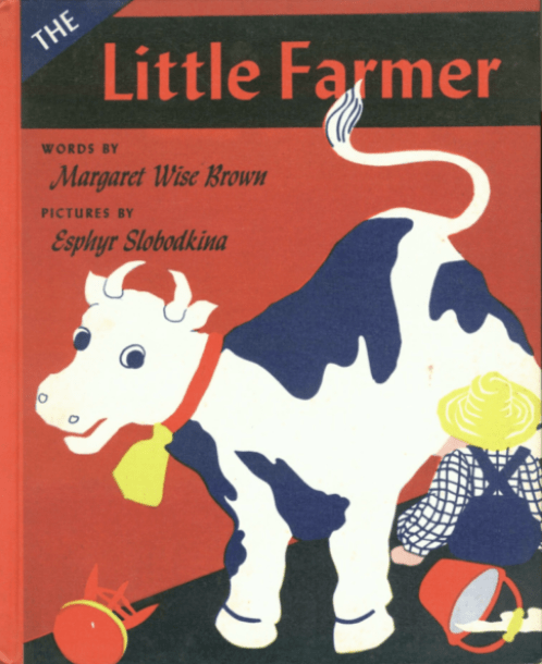 The Little Farmer