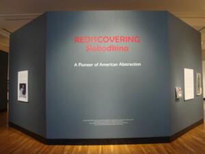 Slobodkina Art Exhibit
